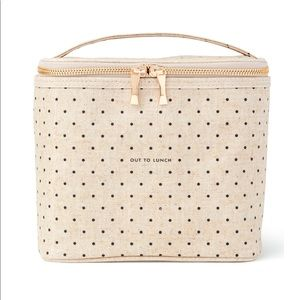 Kate Spade Out To Lunch Insulated Lunch Tote